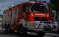 Railroute Service d'incendie de Bruxelles