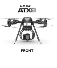 Drone de la Protection civile