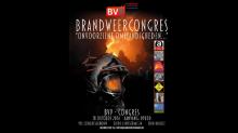 Affiche Brandweercongres 2014
