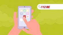 """112 BE: """"Eine App, die Leben rettet"""""""