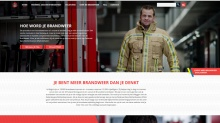 Website www.ikwordbrandweer.be